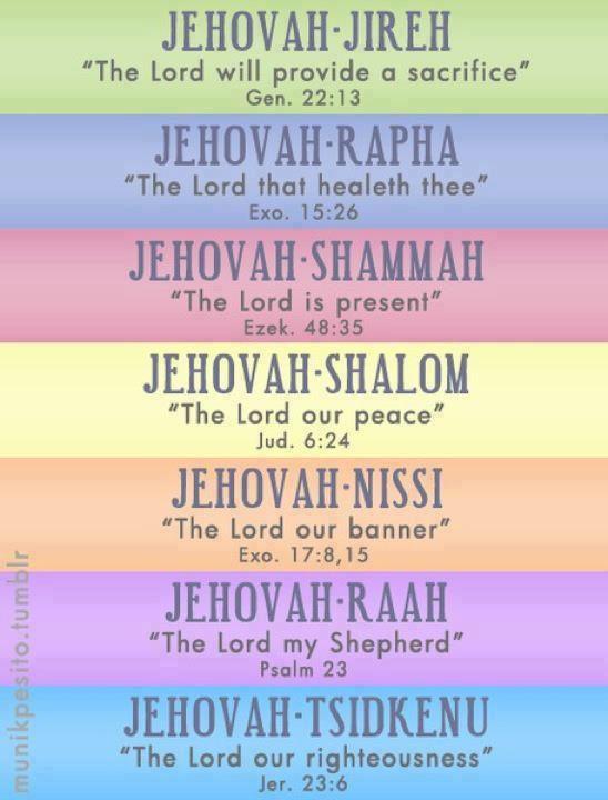 Jehovah_Jireh
