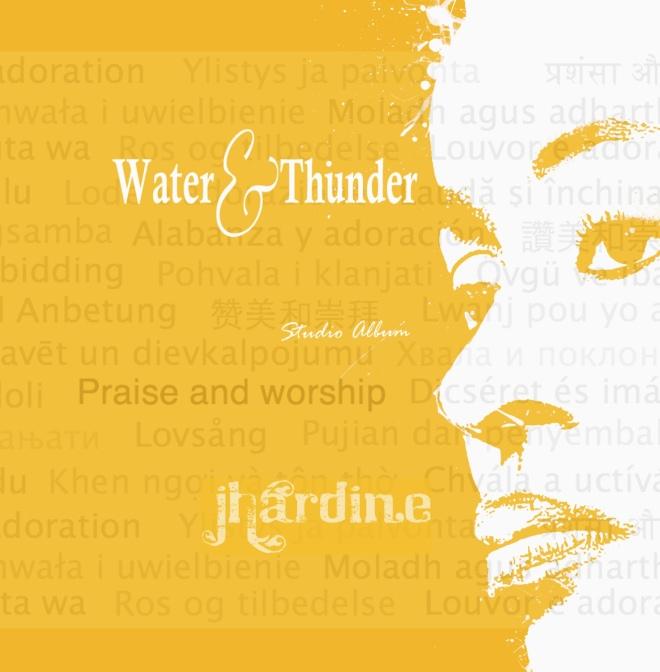 Jhardine_Gospel_music