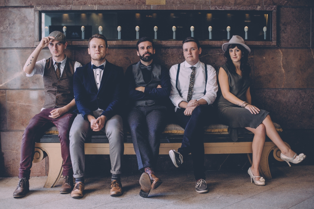 Rend Collective II