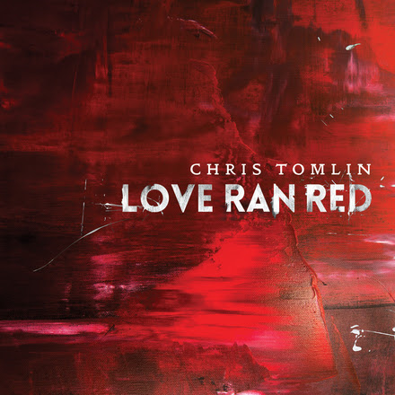 The new CD from Chris Tomlin