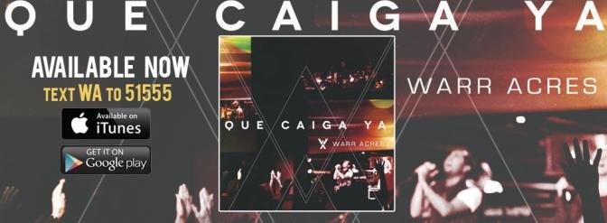 Spanish language worship music