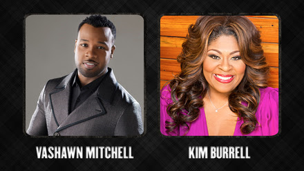 BMI Trailblazers of Gospel Music Awards