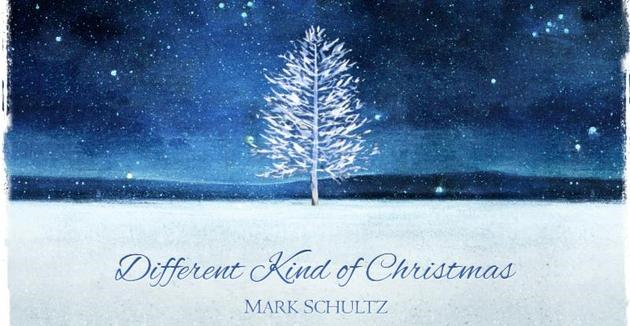 Mark Schultz goes viral with Different Kind of Christmas