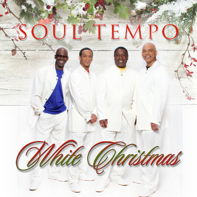 White Christmas by Soul Tempo