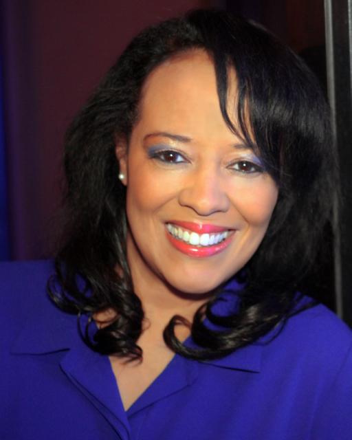 Liz Black to host Gospel 360