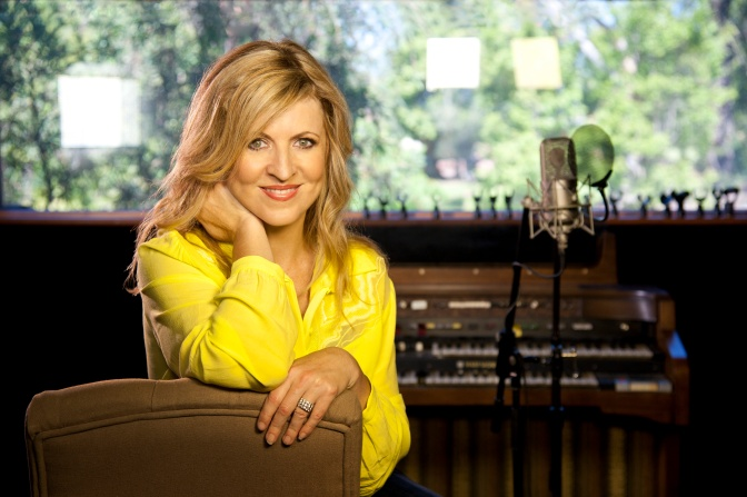 Darlene Zschech on worship and mission
