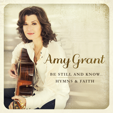Queen of Christian music to release third hymns album