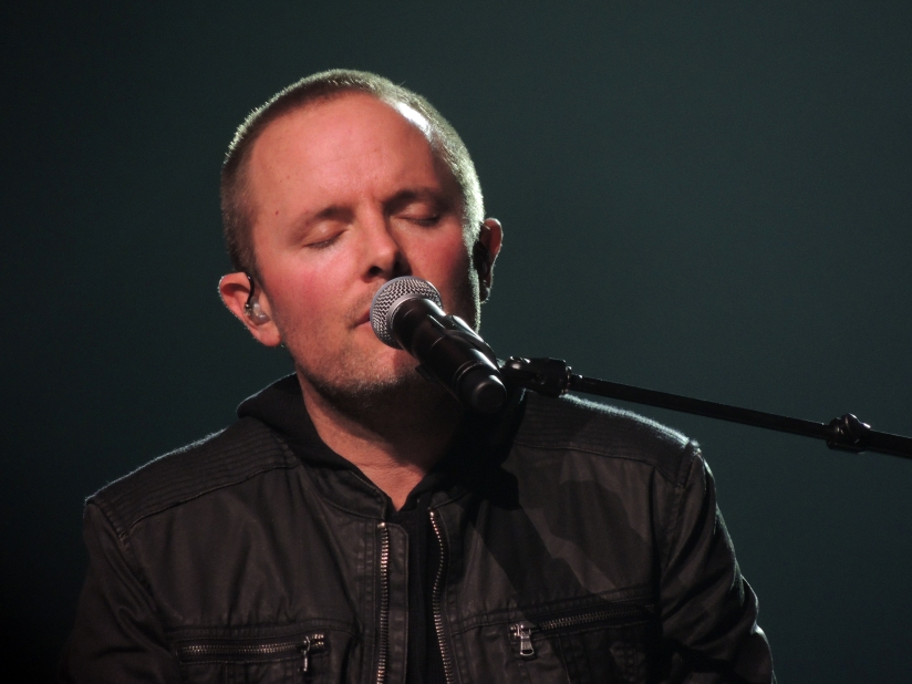 Chris Tomlin Live Christmas Album